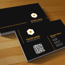 Dịch vụ In Card Visit đẹp giá rẻ