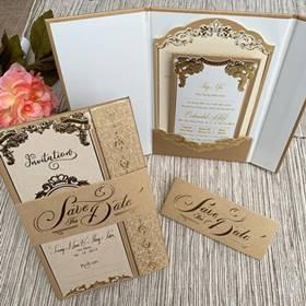 Dịch vụ In thiệp cưới tại Phú Quốc