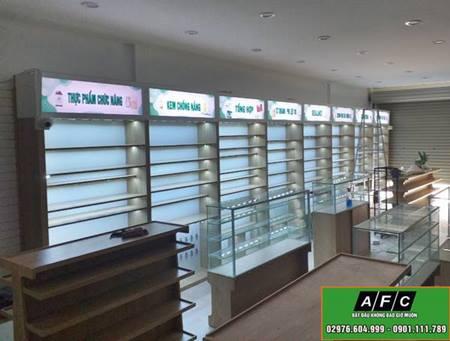 Thi công nội thất trọn gói tại Phú Quốc