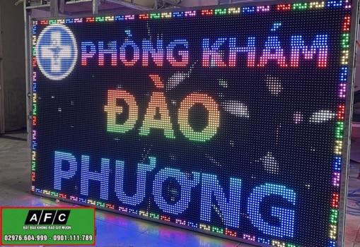 Thi Cong Led Man Hinh Phun Hd Phu Quoc A