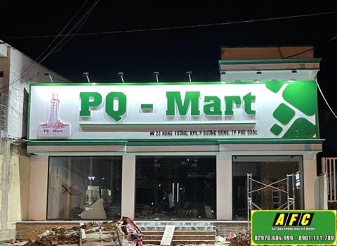 Bang Hieu Alu Phu Quoc